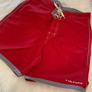 Men's Tommy Hilfiger Swim Shorts.